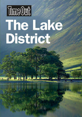 """Time Out"" The Lake District (BOK)"