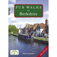 Pub Walks in Berkshire (BOK)