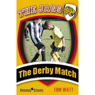 Jags: The Derby Match (BOK)