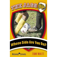 Jags: Whose Side are You on? (BOK)