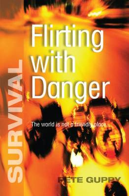 Flirting with Danger (BOK)