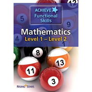 Achieve Functional Skills Mathematics: Level 1-2: Level 1-2 (BOK)