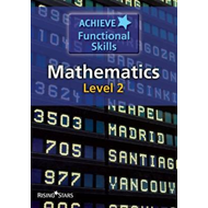 Achieve Functional Skills Mathematics: Level 2: Level 2 (BOK)