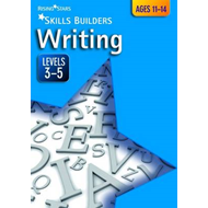 Skills Builders Writing Levels 3-5 (BOK)