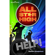 All Star High: Help! (BOK)