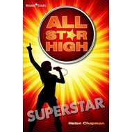 All Star High: Superstar (BOK)