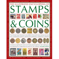 Illustrated Encyclopedia of Stamps & Coins (BOK)