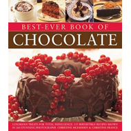 Best-Ever Book of Chocolate (BOK)