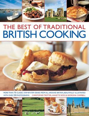 Best of Traditional British Cooking (BOK)