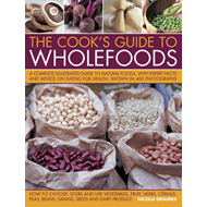 Cook's Guide to Wholefoods (BOK)