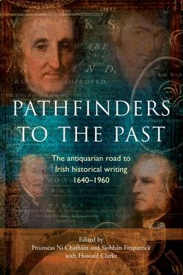 Pathfinders to the Past (BOK)