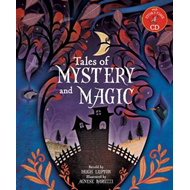 Tales of Mystery and Magic (BOK)