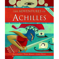 Adventures of Achilles (BOK)