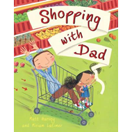 Shopping with Dad (BOK)