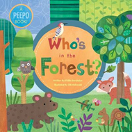 Who's in the Forest? (BOK)
