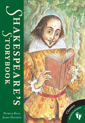 Shakespeare's Storybook (BOK)