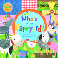 Who's in the Farmyard? (BOK)