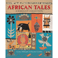African Tales (BOK)