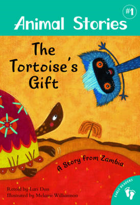 Animal Stories 1: The Tortoise's Gift (BOK)