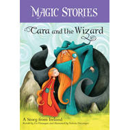 Cara and the Wizard (BOK)