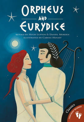 Orpheus and Eurydice (BOK)