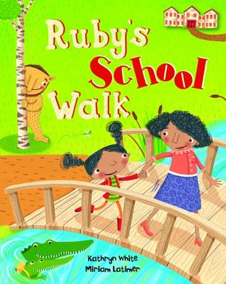 Ruby's School Walk (BOK)