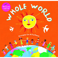 Whole World (with CD) (BOK)