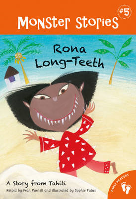 Rona Long-Teeth (BOK)