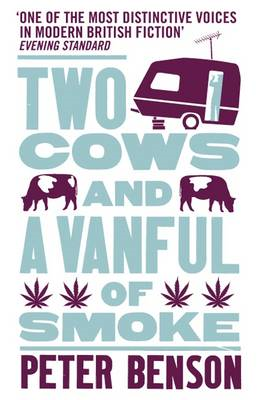 Two Cows and a Vanful of Smoke (BOK)