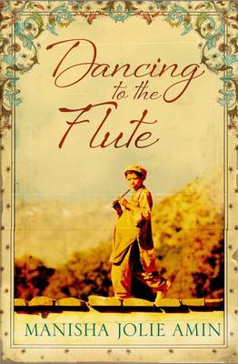 Dancing to the Flute (BOK)