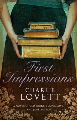 First Impressions (BOK)