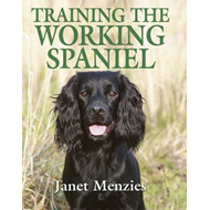 Training the Working Spaniel (BOK)