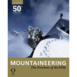 Mountaineering: The Freedom of the Hills (BOK)