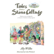 Tales from a Stone Cottage (BOK)