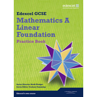 GCSE Mathematics Edexcel 2010: Spec A Foundation Practice Bo (BOK)
