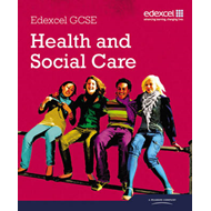 Edexcel GCSE Health and Social Care Student Book (BOK)
