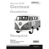 Edexcel GCSE German Foundation Workbook for Pack (BOK)