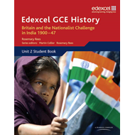 Edexcel GCE History AS Unit 2 D2 Britain and the Nationalist (BOK)