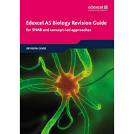 Edexcel AS Biology Revision Guide (BOK)
