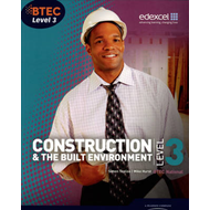 BTEC Level 3 National Construction and the Built Environment (BOK)