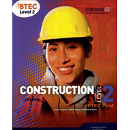 BTEC Level 2 First Construction Student Book (BOK)