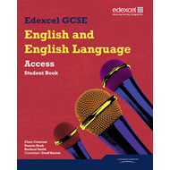 Edexcel GCSE English and English Language Access Student Book (BOK)