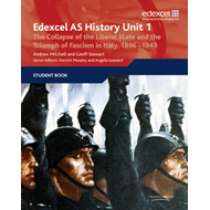 Edexcel GCE History AS Unit 1 E/F3 The Collapse of the Liber (BOK)