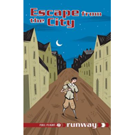 Escape from the City (BOK)