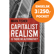 Produktbilde for Capitalist Realism - Is there no alternative? (BOK)