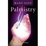 Palmistry Made Easy (BOK)