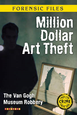 Million Dollar Art Theft (BOK)