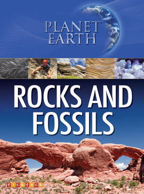 Planet Earth: Rocks and Fossils (BOK)