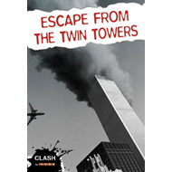 Clash Level 2: Escape from the Twin Towers (BOK)