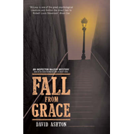 Fall from Grace: An Inspector McLevy Mystery (BOK)